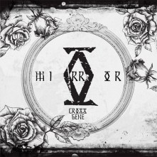 Cross Gene Mini Album Vol.4 - MIRROR (White Ver.)
