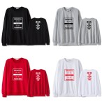 AOA Ace Of Angels Concert Pullover (Colors)