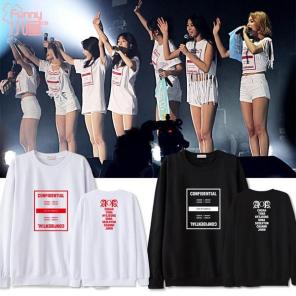 AOA Ace Of Angels Concert Pullover