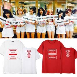 AOA Ace Of Angels Concert T-Shirt