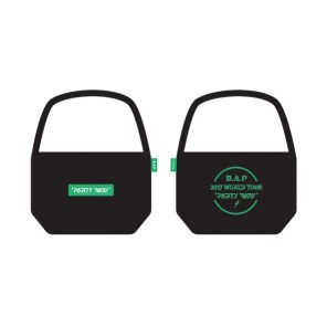 BAP 2017 WORLD TOUR 'PARTY BABY' CONCERT OFFICIAL GOODS - ECO BAG