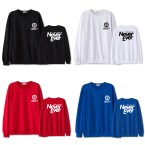 GOT7 Never Ever Pullover (Colors)