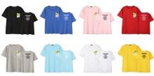 Mamamoo Moosical T-Shirt (Colors)