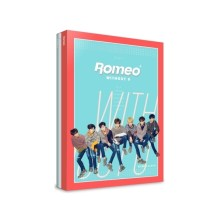 ROMEO MINI ALBUM VOL.4 - WITHOUT U (DAY VERSION)