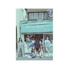DIA 2TH ALBUM - YOLO (BLUE DIA VER)