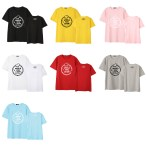 Cosmic Girls Would You Like Happy Moment T-Shirt (Colors)