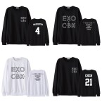 EXO CBX Girls Pullover (Colors)