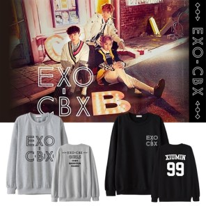 EXO CBX Girls Pullover