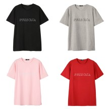 TAEYEON PERSONA T-Shirt (Colors)