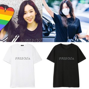 TAEYEON PERSONA T-Shirt