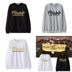FTISLAND OVER 10 YEARS Pullover (Colors)
