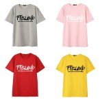 FTISLAND OVER 10 YEARS T-Shirt (Colors)