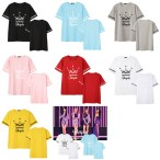 Mamamoo Purple T-Shirt (Colors)