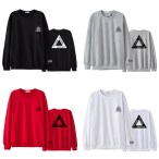 PRODUCE 101 Pullover (Colors)