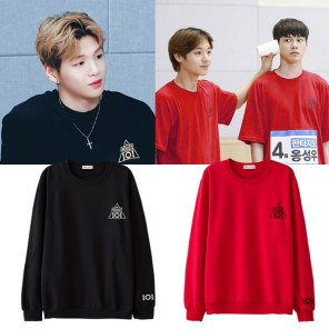PRODUCE 101 Pullover