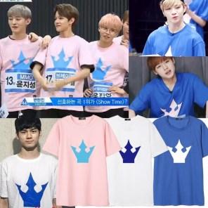 PRODUCE 101 (Ver3) T-Shirt