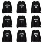 SF9 Concert Pullover (Ver2)(Black)