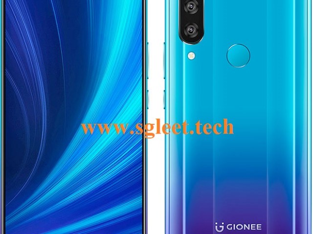 Gionee K6 Full Specifications and Price