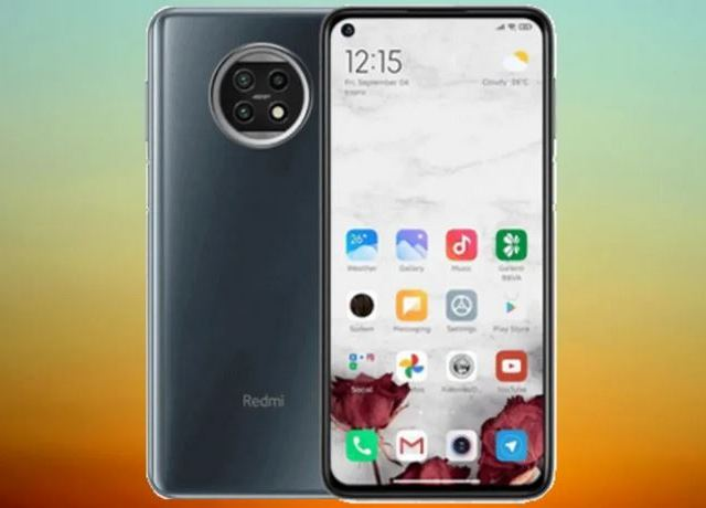 Xiaomi Redmi Note 10 Pro 5G Full Specifications and Price