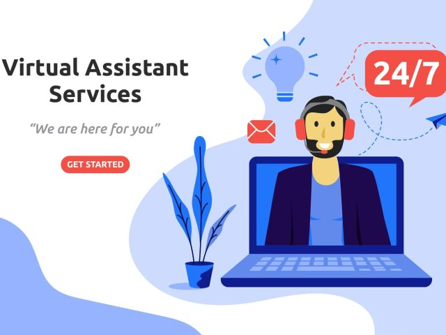 5 Steps To Becoming A Virtual Assistant