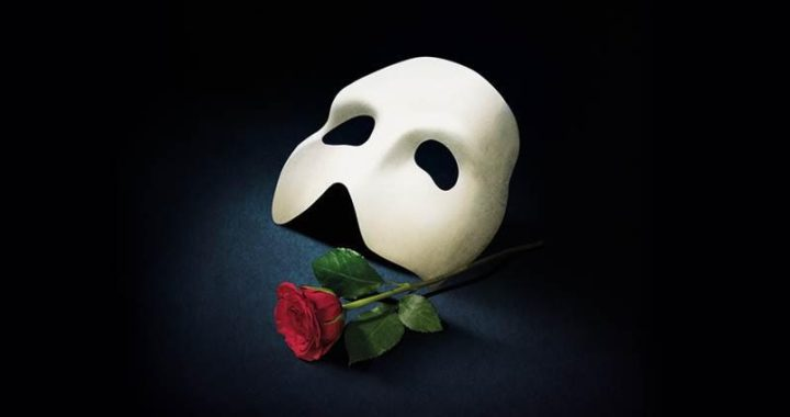 The Phantom of the Opera Musical will be returning to Singapore on 24 April 2019!