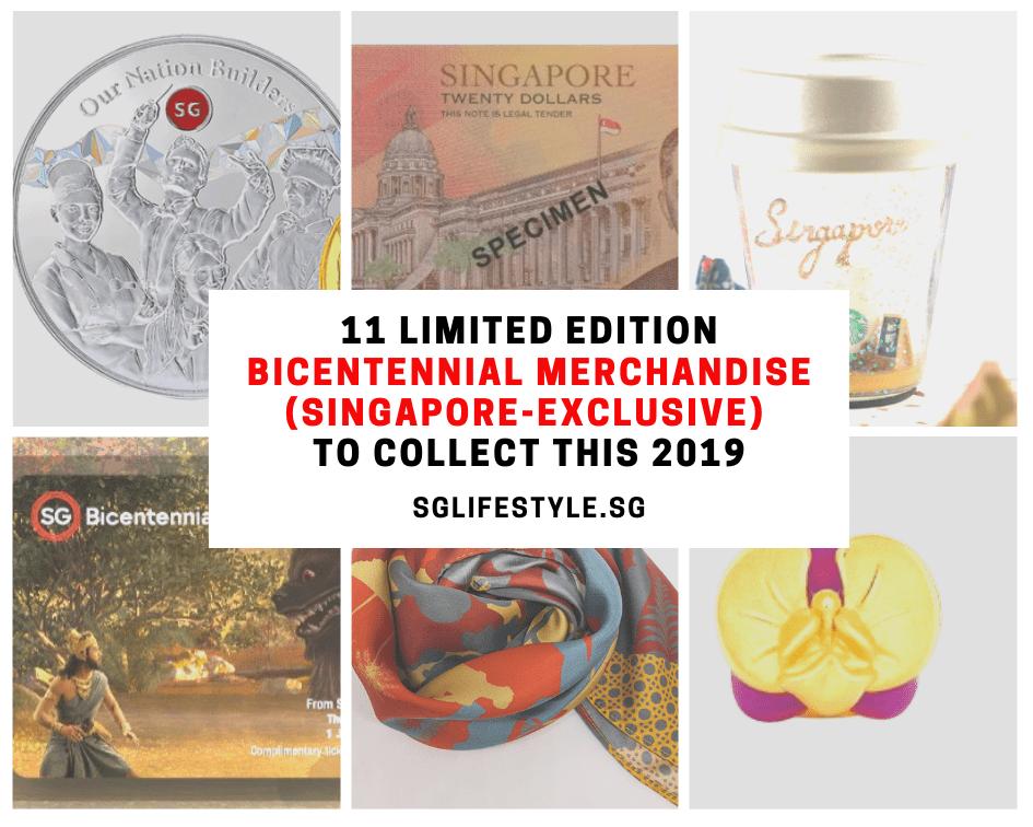 bicentennial merchandise 2019
