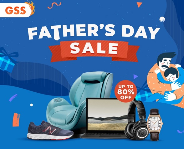 shopee fathers day
