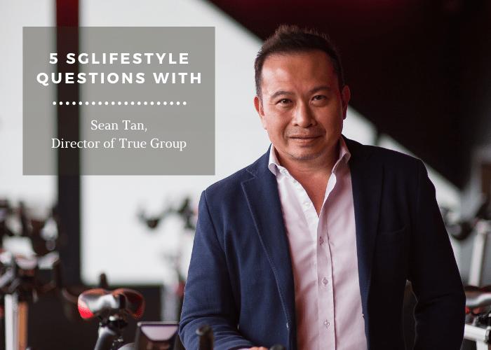 Sean Tan True Group Director