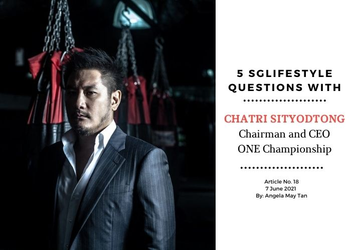 5 SG Lifestyle Questions with CHATRI SITYODTONG_V3