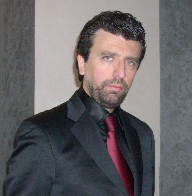 Massimiliano Cerchi