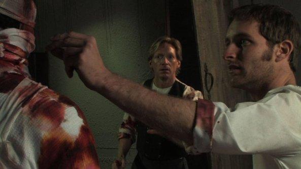 Frankenstein Day of the Beast