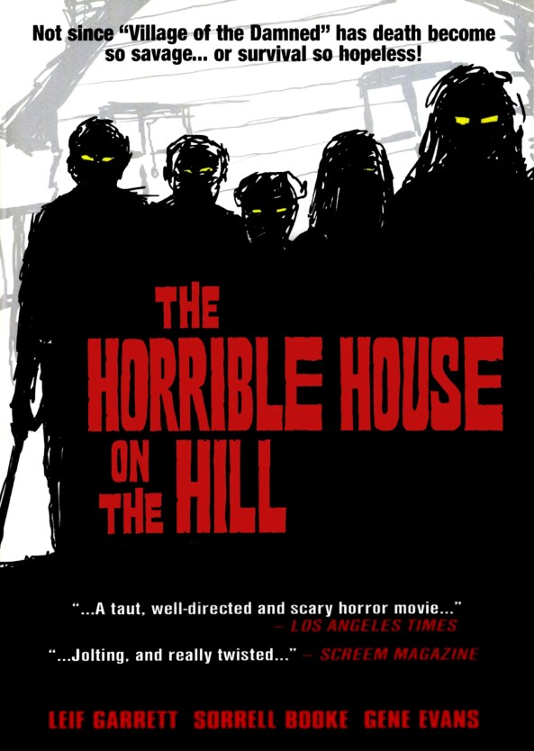 The Horrible House on the Hill