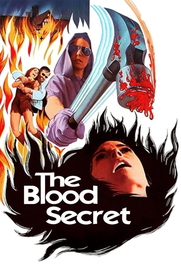 The Blood Secret