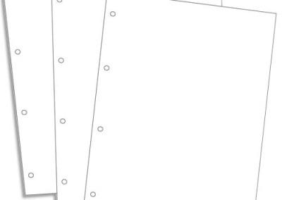 Single / double sheets