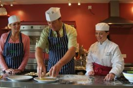 Ballyknocken Cooking School