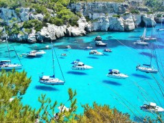 Menorca, Balearic Islands