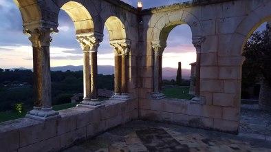 Chateau Castellaras, Mouans Sartoux
