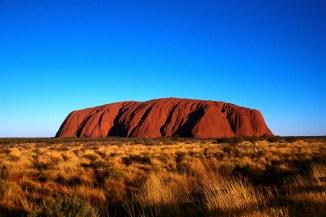 Ayers Rock, Uluru National Park