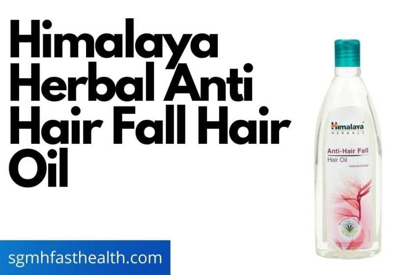 himalaya hair herbal
