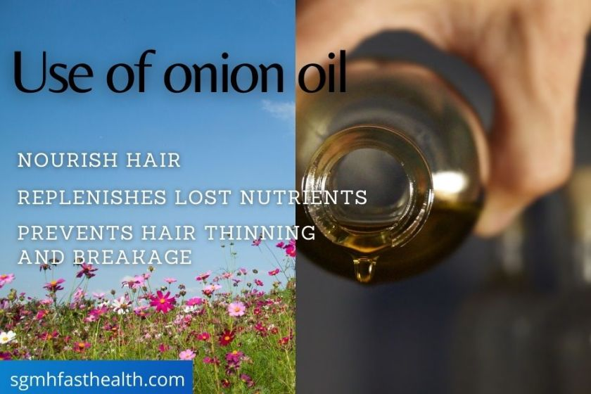 USES OF OIL