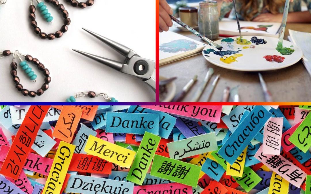 Νέα εκπαιδευτικά προγράμματα 2018 – Εκδήλωση Ενδιαφέροντος