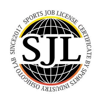 スポーツジョブライセンスロゴ