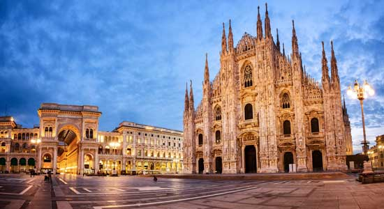 Sgomberi Milano