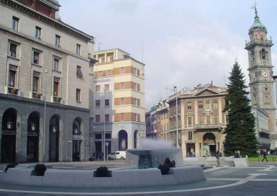 Sgomberi Varese