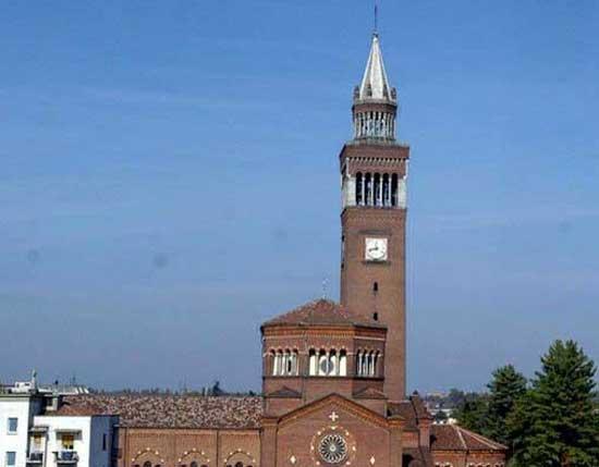Sgomberi Castellanza