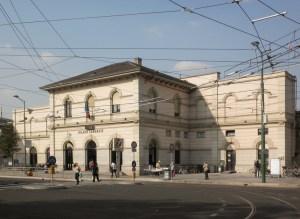 Sgomberi Milano viale Campania