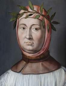 Italian (Florentine) School; Petrarch (1304-1374) (Francesco Petrarca)