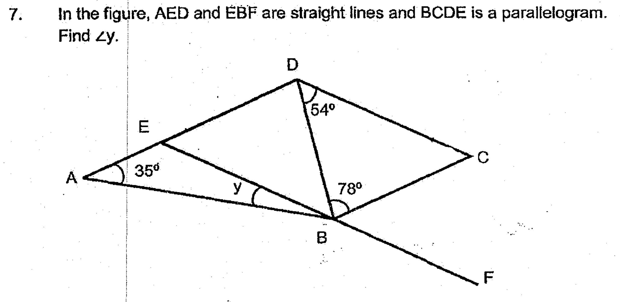 P6 / ACS / 2019 / SA2 / Paper 2 – Q07 [3 marks]