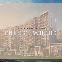 5 Reasons Why I Will Buy Forest Woods Condominium
