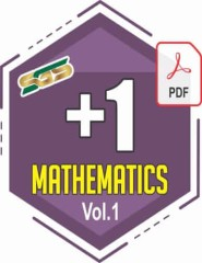 Mathematics Class 11th Vol-1 PDF